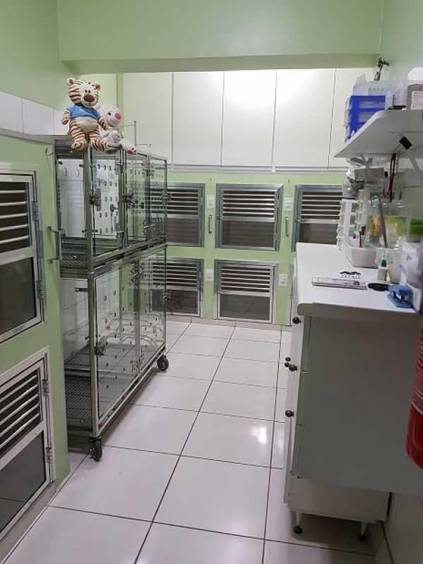 Hospital de Cachorro Vila Olímpia - Hospital Veterinário