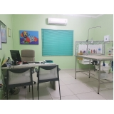 centro clínico veterinário Vila Olímpia