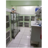 clínica veterinária para cachorro Portal do Morumbi