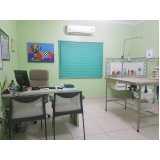 centro clínico veterinário