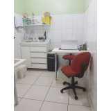 consulta veterinária