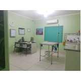 exame otológico veterinário
