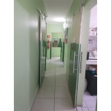 hospital para animais em sp Jardim Maria Rosa