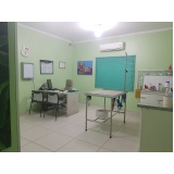 onde encontrar clínica veterinária para cachorro Cidade Jardim