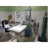 quanto custa clínica de internação para animais Rio Pequeno