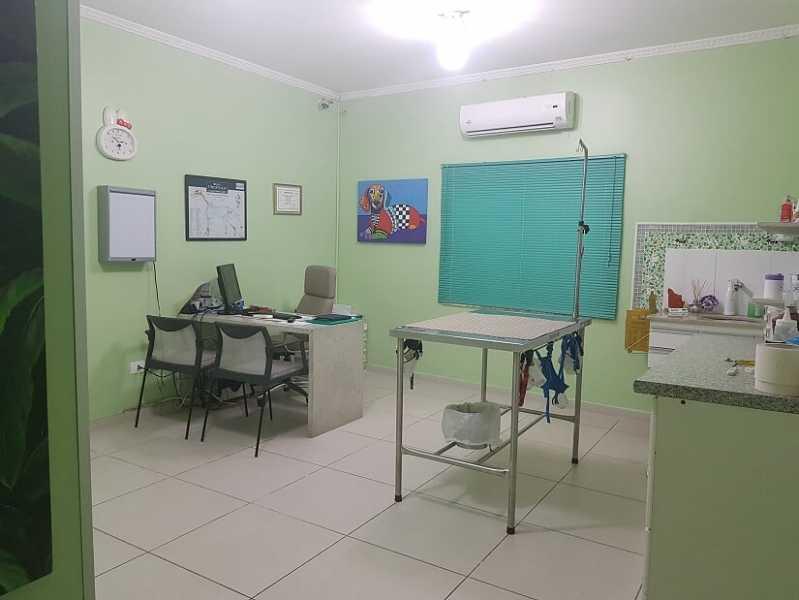 Clínica 24 Horas Veterinária Itaim Bibi - Clínica Veterinária 24hs