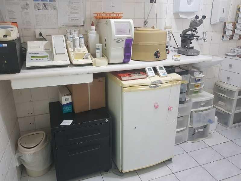 Clínica Veterinária 24hrs Itaim Bibi - Clínica Veterinária 24hs