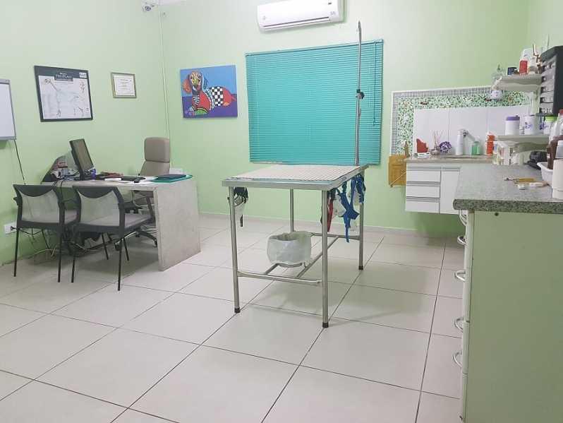 Endereço de Clínica 24hrs Veterinária Campo Limpo - Clínica Veterinária 24hs