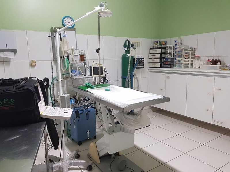 Endereço de Clínica Veterinária 24horas Cotia - Clínica Veterinária 24hs