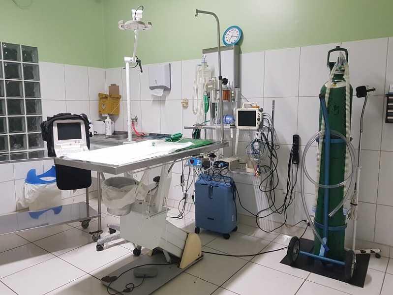 Hospital para Cachorro 24 Horas Cidade Jardim - Hospital para Cães e Gatos