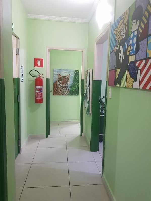 Onde Encontrar Clínica Médica Veterinária Pinheiros - Clínica Veterinária