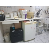 clínica de internação para animais preço Jardim América