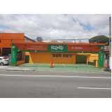clínica de internação para animais valor Embu
