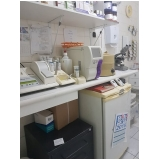 clínica veterinária com pet shop Pinheiros