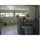 clínica de veterinária