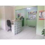 clínica médica veterinária