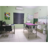consultas rápidas veterinárias Rio Pequeno