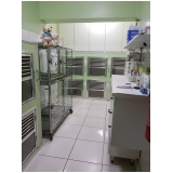 endereço de clínica veterinária 24 h Cotia