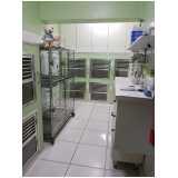 exame parasitológico veterinário valor Itaim Bibi