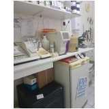 exames bioquímicos veterinários Cidade Jardim