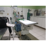 onde encontro centro clínico veterinário Cidade Jardim