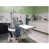 onde encontro clínica veterinária 24h Santo Amaro