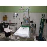 onde fica hospital vet 24 Rio Pequeno