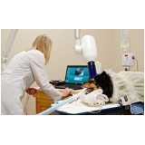 quanto custa exame clínico veterinário Jardins
