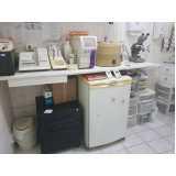 quanto custa exame parasitológico veterinário Vila Olímpia